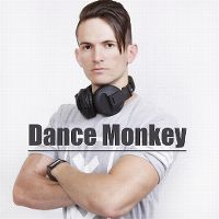 Cover Tones And I - Dance Monkey