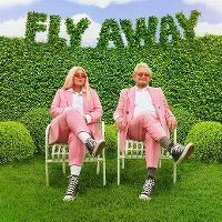 Cover Tones And I - Fly Away