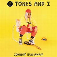 Cover Tones And I - Johnny Run Away
