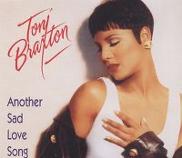 Cover Toni Braxton - Another Sad Love Song