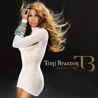 Cover Toni Braxton - Hands Tied