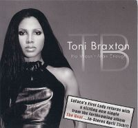 Cover Toni Braxton - He Wasn't Man Enough