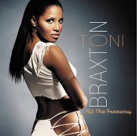 Cover Toni Braxton - Hit The Freeway