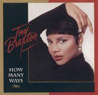 Cover Toni Braxton - How Many Ways