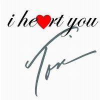 Cover Toni Braxton - I Heart You