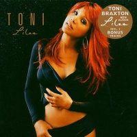 Cover Toni Braxton - Libra