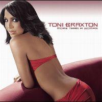 Cover Toni Braxton - More Than A Woman