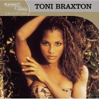 Cover Toni Braxton - Platinum & Gold Collection