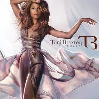 Cover Toni Braxton - Pulse