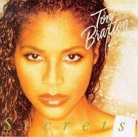 Cover Toni Braxton - Secrets