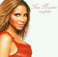 Cover Toni Braxton - Snowflakes