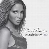 Cover Toni Braxton - Snowflakes Of Love
