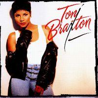 Cover Toni Braxton - Toni Braxton