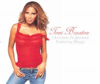 Cover Toni Braxton feat. Shaggy - Christmas In Jamaica