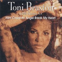 Cover Toni Braxton with Kenny G - How Could An Angel Break My Heart