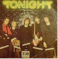 Cover Tonight - Drummer Man