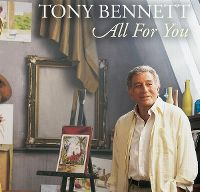 Cover Tony Bennett - All For You