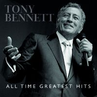 Cover Tony Bennett - All Time Greatest Hits