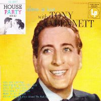 Cover Tony Bennett - Alone At Last