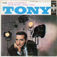 Cover Tony Bennett - Always