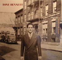 Cover Tony Bennett - Astoria: Portrait Of The Artist