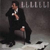 Cover Tony Bennett - Bennett/Berlin