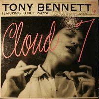 Cover Tony Bennett - Cloud 7