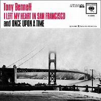 Cover Tony Bennett - I Left My Heart In San Francisco