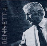 Cover Tony Bennett - Sings Ellington Hot & Cool