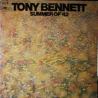 Cover Tony Bennett - Summer Of '42