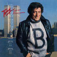 Cover Tony Bennett - The Art Of Excellence