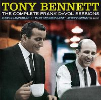 Cover Tony Bennett - The Complete Frank DeVol Sessions