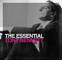Cover Tony Bennett - The Essential
