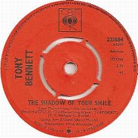 "Cover Tony Bennett - The Shadow Of Your Smile (Love Theme From ""The Sandpiper"")"
