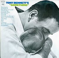 Cover Tony Bennett - Tony Bennett's Something