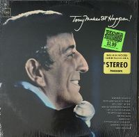 Cover Tony Bennett - Tony Makes It Happen!