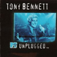 Cover Tony Bennett - Unplugged