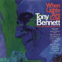 Cover Tony Bennett - When Lights Are Low