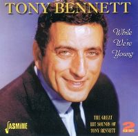 Cover Tony Bennett - While We're Young