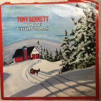Cover Tony Bennett - White Christmas (Version '87)