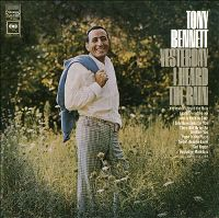 Cover Tony Bennett - Yesterday I Heard The Rain