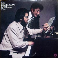 Cover Tony Bennett / Bill Evans - The Tony Bennett Bill Evans Album