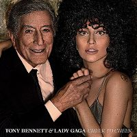 Cover Tony Bennett & Lady Gaga - Cheek To Cheek