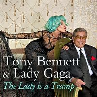 Cover Tony Bennett & Lady Gaga - The Lady Is A Tramp