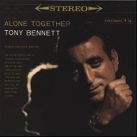 Cover Tony Bennett with Frank De Vol And His Orchestra - Alone Together