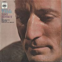 Cover Tony Bennett with Frank De Vol And His Orchestra - Till