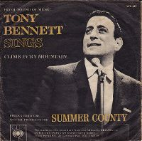 Cover Tony Bennett with Ralph Sharon And His Orchestra - Climb Ev'ry Mountain (Live)
