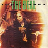 Cover Tony Carey - The Deal