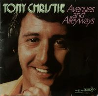 Cover Tony Christie - Avenues And Alleyways