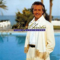 Cover Tony Christie - Come Back Diana